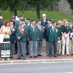 Veterans Gather - 5