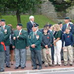 Veterans Gather - 6