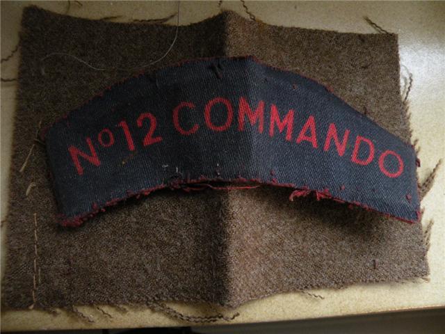 12 Commando