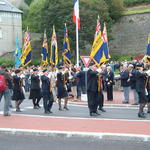 British Legion Flags 1