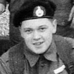 Marine David Wilson