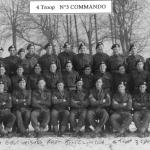No. 3 Cdo. 4 troop Jan 1945 Worthing