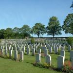 Hanover War Cemetery