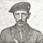 Lt. Ernest Frederick John Earwaker