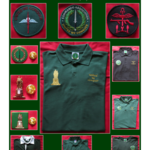 Commando Association Merchandise
