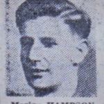 Mne. Harold Hampson