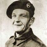 Marine Harry Wilson