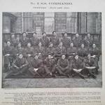 Officers of No.2 Commando, Jan.1943