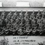 No.3 Commando 5 troop  May 1944