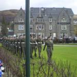 Fort William War Memorial - 3