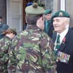 Cadet Inspection Fort William 2007 (2)