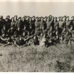 3 troop, also known as X troop, of 10 Inter Allied Commando.