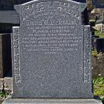 Private David William Phillip Jenkins