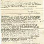 Guidance notes for membership application of the Army Commandos Association