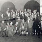 2 Commando Brigade reunion 1947 (numbered copy)