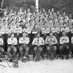 No. 3 Commando Heavy Weapons Troop - Gibraltar