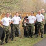LCA unveiling - Commando D