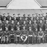 No.12 Commando 'D' troop Southampton June '42