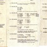 10IA Cdo. 2 'Dutch' troop - postings 5/9/44 - 20/11/44
