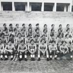 1/5 Commando 3 troop Hong Kong 1946