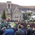 Remembrance Week at Fort William November 2008