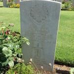 Private Lionel George Bowman
