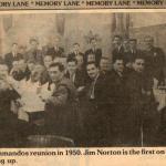No.2 Cdo. 1950 -newspaper cutting