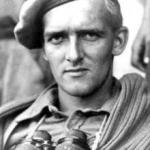 Major Anders Frederick Emil V. Schau Lassen VC, MC (2 bars)