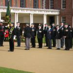Annual Parade, Royal Hospital Chelsea