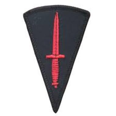 Commando qualification badge