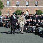 Commando Association Stand Down Parade - 5