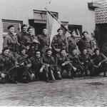 Dutch troop 1st reinforcement at Drimmelen (2)