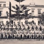 No.3 Commando 6 Troop, Aci Castello, Sicily, 8th November 1943.