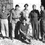 Harry English 40 RM  Cdo. and Partisans