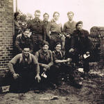 Some of 'B' tp 46RM Commando possibly after Rots (2)