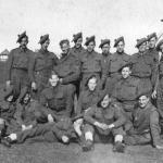 No.2 Commando in Ayr 1941.