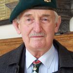 Brigadier Jack Thomas, CBE, No.6 Commando
