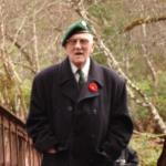 Bob Bishop  No.2 Commando