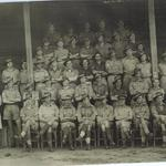 No 1 Special Service Detachment Taunngyi Southern Shan States, Burma. 3/2/1942.