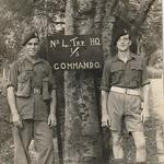1/5 Commando 4 Troop HQ