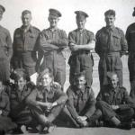Some from No.8 Commando 1941