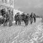 Vaagso raid 27th December 1941
