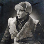 'Jim' from 46RM Commando Jan'45 Antwerp