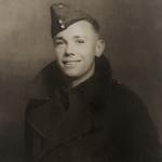 Corporal Fred Llewellyn