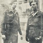 Unknown and Robert Garth Insoll 44RM Cdo