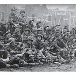 No.3 Commando 3 troop 1944